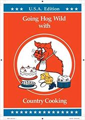 Going Hog Wild with Country Cooking