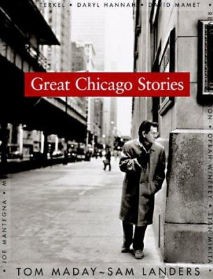 Great Chicago Stories 9780964170315
