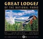 Great Lodges of the National Parks 4297350