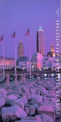 Guide to Cleveland Architecture 9780962874215