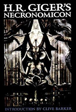 H. R. Giger's Necronomicon 9780962344725