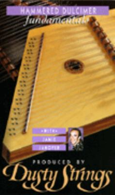 Hammered Dulcimer - Fundamentals 9780967519937