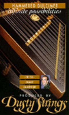 Hammered Dulcimer - Infinite Possibilities 9780967519944