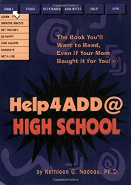 Help4add@high School 9780966036619