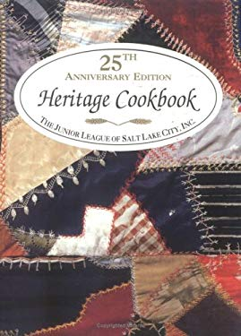 Heritage Cookbook 9780961697211