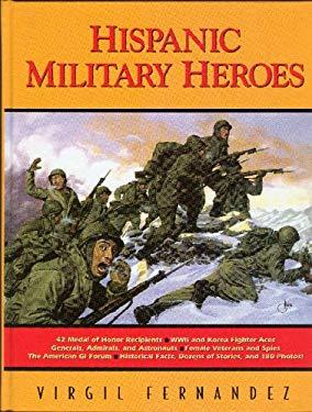 Hispanic Military Heroes