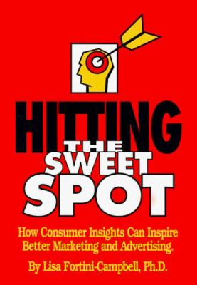 Hitting the Sweet Spot: How Consumer Insights Can Inspire Better Marketing and Adv. 9780962141522