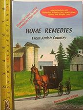 Home Remedies From Amish Country 9167525