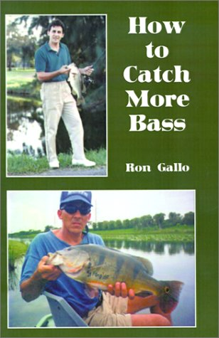 How to Catch More Bass 9780966555103