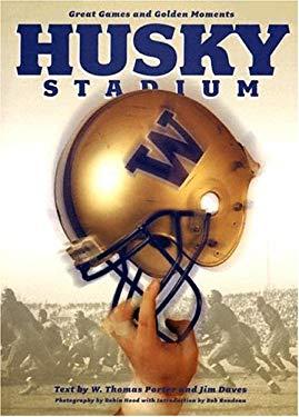 Husky Stadium 9780964570498