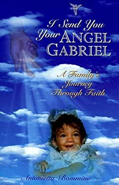 I Send You Your Angel Gabriel: A Family's Journey Through Faith 9780966451009