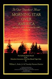 In Our Darkest Hour - Morning Star Over America / Volume II - January 1, 1993 - February 22, 1997 4309495