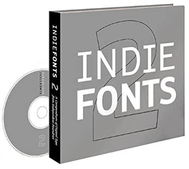 Indie Fonts 2 9780963108234