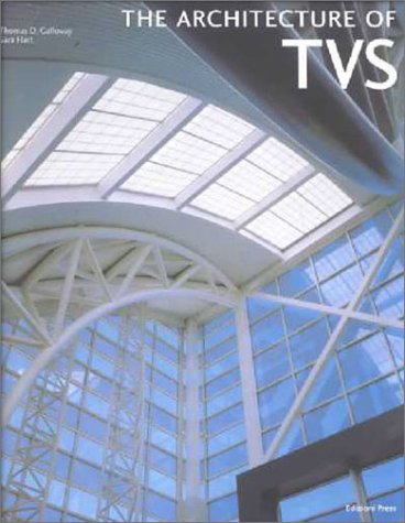 Inside/Outside the Architecture of TVs 9780966223088