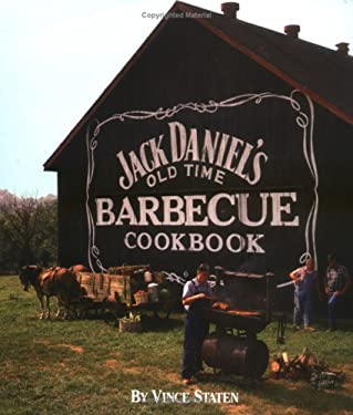 Jack Daniel's Old Time Barbecue Cookbook