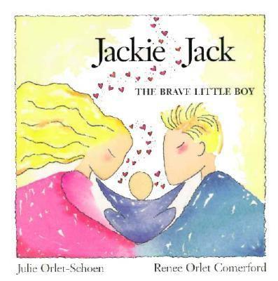 Jackie Jack the Brave Little Boy