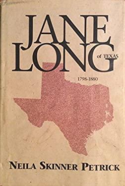 Jane Long of Texas