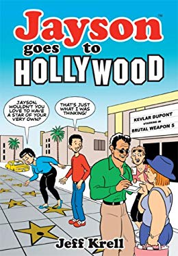 Jayson Goes to Hollywood 9780965632300