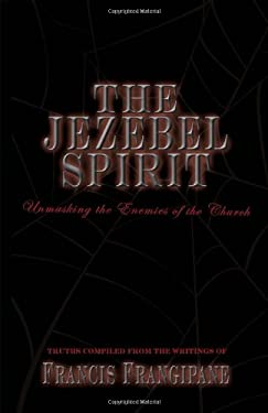 Jezebel Spirit 9780962904981