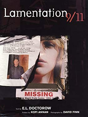 Lamentation: 9/11 9780964095250