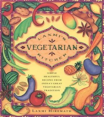 Laxmi's Vegetarian Kitchen (Tr)