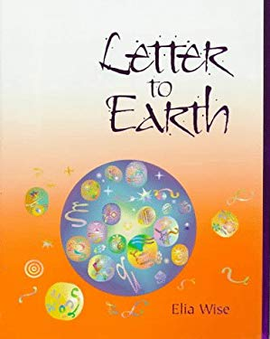 Letter to Earth 9780962567810
