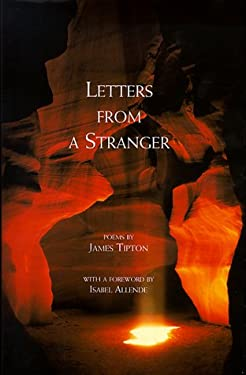Letters from a Stranger 9780965715928