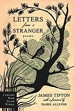 Letters from a Stranger 9780965715935