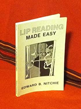 Lip Reading Made Easy 9780966693287