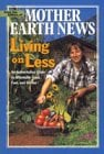 Living on Less: An Authoritative Guide to Affordable Food, Fuel, and Shelter 9780966049404