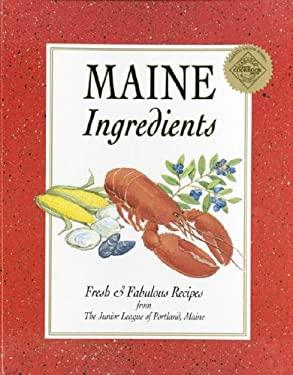 Maine Ingredients 9780964469105
