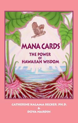 Mana Cards: The Power of Hawaiian Wisdom 9780966014204