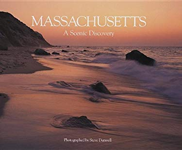 Massachusetts: A Scenic Discovery 9780964301535
