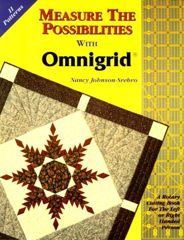Measure the Possibilities with Omnigrid - Print on Demand Edition 9780963876409