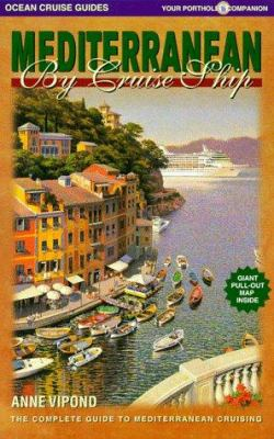 Mediterranean by Cruise Ship 9780969799146