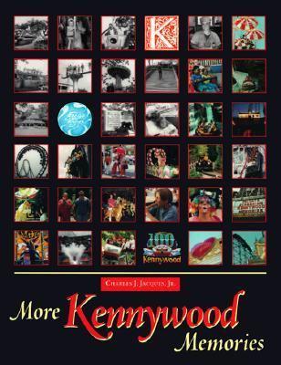 More Kennywood Memories 9780961439248
