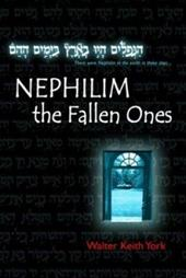 Nephilim: The Fallen Ones 21816515
