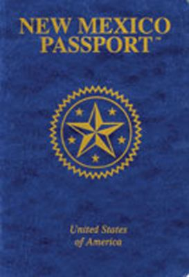 New Mexico Passport 9780962551543