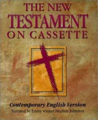 New Testament-Cev 9780965919739