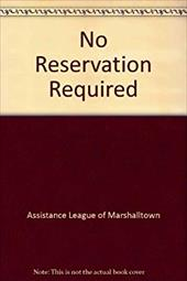 No Reservation Required 4281557