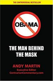 Obama: The Man Behind The Mask 21000163