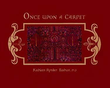 Once Upon a Carpet 9780967269801