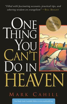One Thing You Can't Do in Heaven 9780964366589