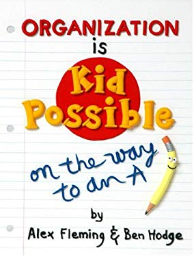 Organization Is Kid Possible: On the Way to an