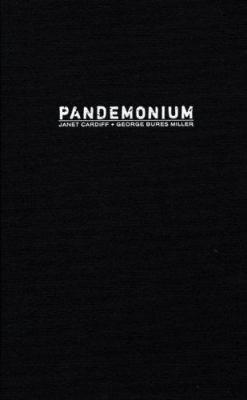 Pandemonium [With CDROM] 9780964922129