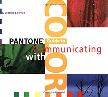 Pantone's Guide to Communicating with Color 9780966638325