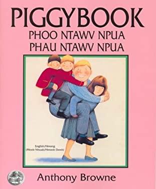 Piggybook/Phoo Ntawv Npua 9780962929892