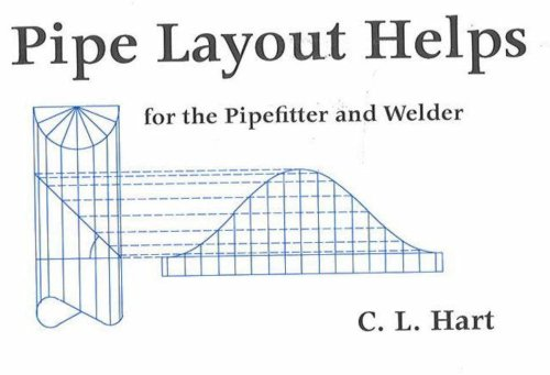 Pipe Layout Helps for the Pipefitter and Welder 9780962419744