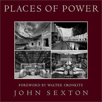 Places of Power: The Aesthetics of Technology 9780967218816