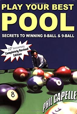 Play Your Best Pool 9780964920484